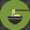 Gerichte mit Curry & Kokosmilch